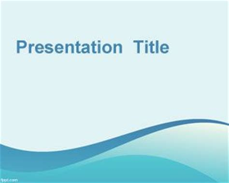 Best powerpoint templates thesis