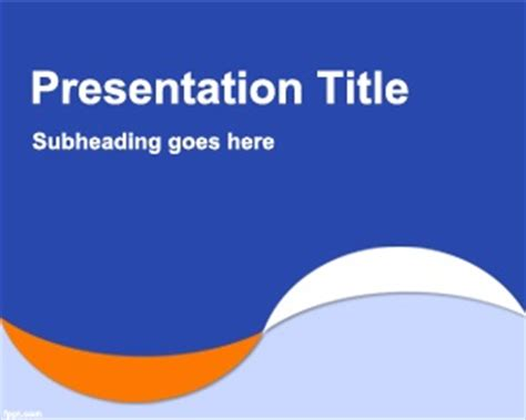 Download PowerPoint Templates & Backgrounds For